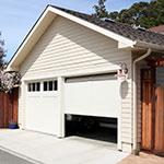 open-garage-door